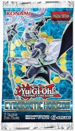 Yu-Gi-Oh! TCG: Cybernetic Horizon Booster Pack
