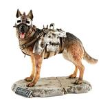 Fallout® 1:6 scale Dog Meat Statue