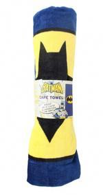DC Comics: Batman - Bath Cape Towel