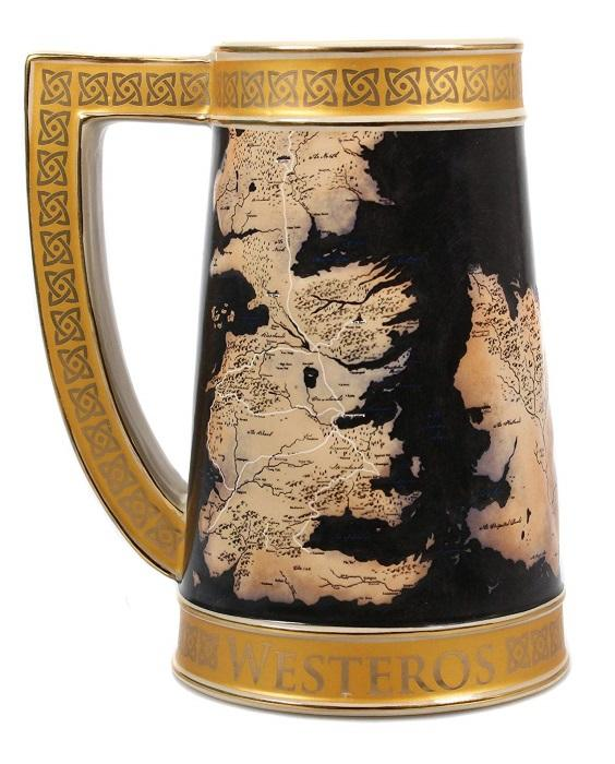 Game of Thrones: Westeros Stein