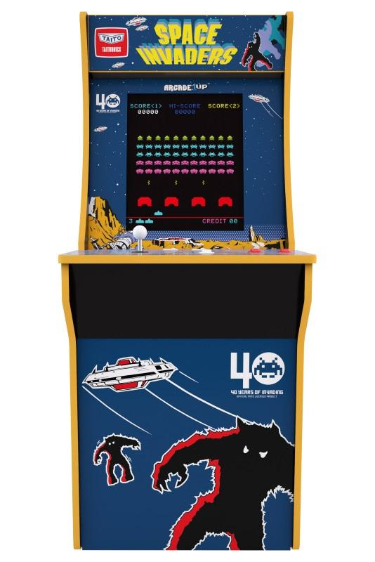 Arcade1Up: Space Invaders