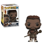 Pop! Marvel: Black Panther - M'Baku