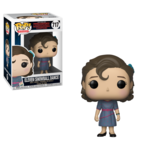 Pop Television: Stranger Things - Eleven (Snowball Dance)