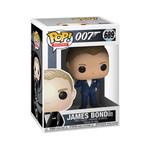 POP Movies: James Bond S2 - Daniel Craig (Casino Royale)