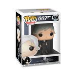POP Movies: James Bond S2 - M