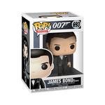POP Movies: James Bond S2 - Pierce Brosnan (Goldeneye)