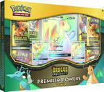 Pokémon TCG: Dragon Majesty Premium Powers Collection