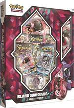 Pokemon TCG: Island Guardians GX Premium