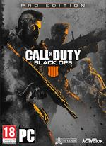 Call of Duty®: Black Ops 4 Pro Edition Til PC