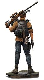 Tom Clancy's - The Division 2 - Brian Johnson Figurine