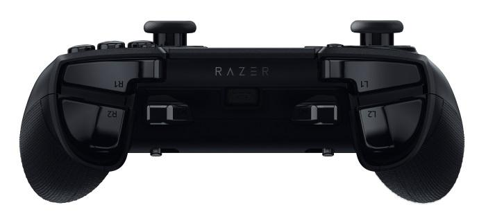 Razer™: Raiju Tournament Edition Controller