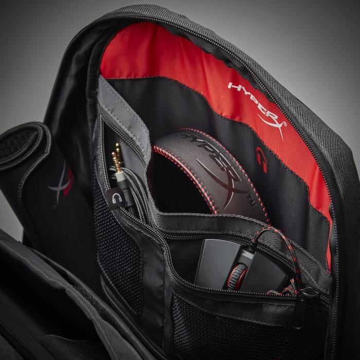 HyperX™: Drifter Backpack