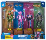 Fortnite: Squad Mode 4 Figure Pack