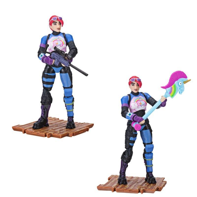 Fortnite: Squad Mode 4 Figure Pack
