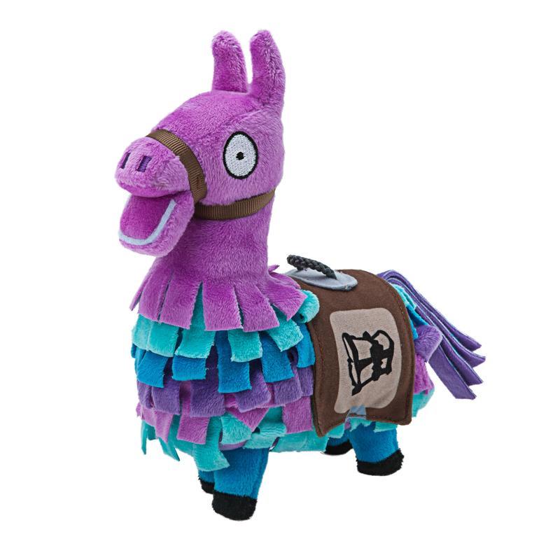 """Fortnite: 7"""" Llama Loot Plush"""