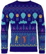 Fortnite: Fortnite Christmas Jumper