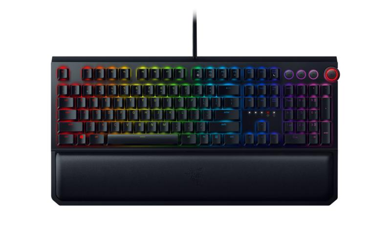 Razer™: BlackWidow Elite Keyboard
