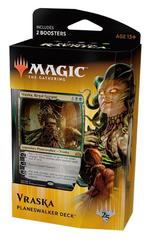 Magic The Gathering: Guilds of Ravnica Planeswalker Deck