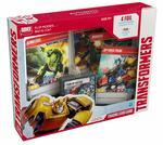 Transformers TCG: Transformers Starter Set