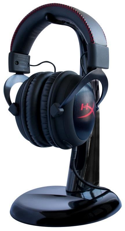 Piranha: Headset Stand