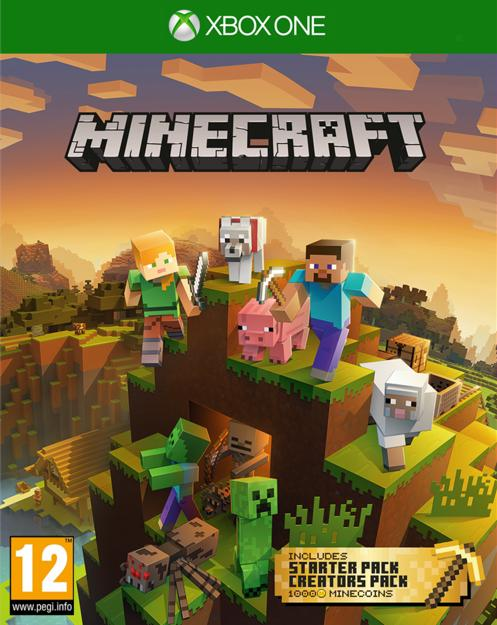 Minecraft: Master Collection