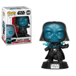POP Star Wars: Darth Vader - Electrocuted