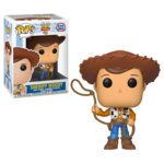 POP Disney: Toy Story 4 - Woody