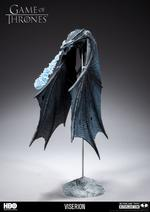 Game of Thrones: Viserion (Ice Dragon) Deluxe Figure