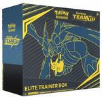 Pokémon TCG: Sun & Moon - Team Up Elite Trainer Box