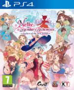 Nelke & the Legendary Alchemists: Ateliers of the New World