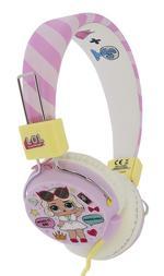 L.O.L. Surprise! Glam Club Tween Headset