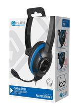 At Play: Chat Headset Til PS4