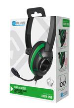At Play: Chat Headset Til Xbox One