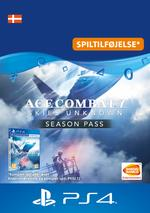 Ace Combat 7: Skies Unknown Season Pass Til PS4