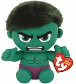 Beanie Babies: Marvel - Hulk Plush
