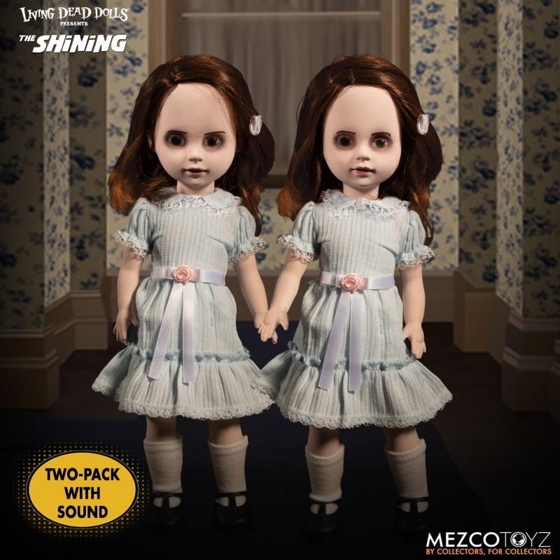 The Shining: Talking Grady Twins