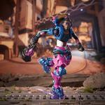 "Overwatch: Ultimates - Lucio 6"" Figure"