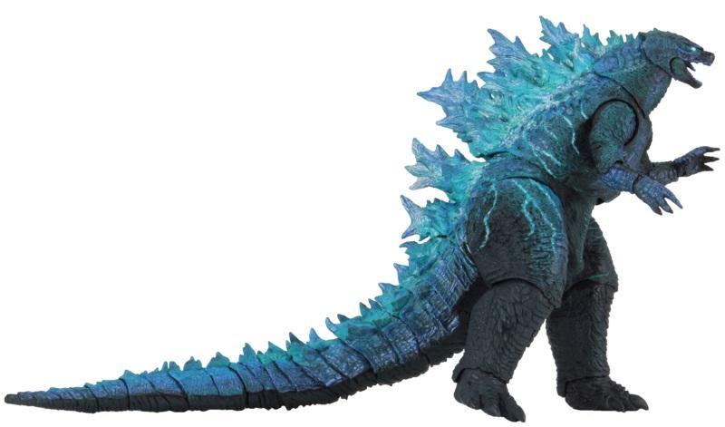 Godzilla 2019: Godzilla V2 12″ Head-to-Tail Action Figure