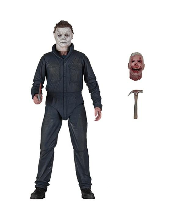 Halloween 2018: Michael Myers 1/4 Scale Action Figure