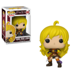 POP Animation: RWBY - Yang Xiao Long