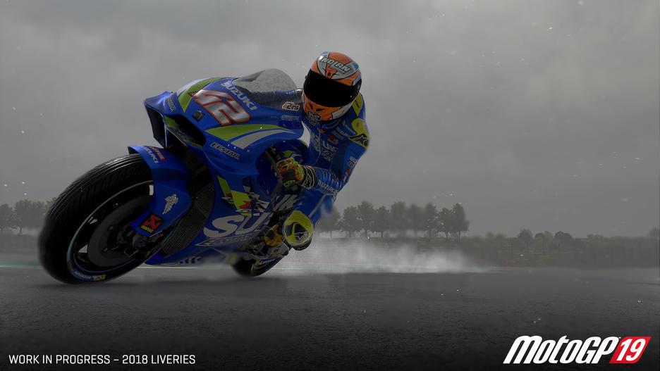 MotoGP™19