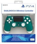 Dualshock®4 V2 Alpine Green Controller