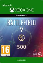Battlefield™ V – Battlefield-valuta 500 Til Xbox One