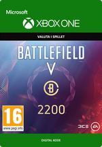 Battlefield™ V – Battlefield-valuta 2200