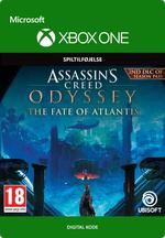 Assassin's Creed® Odyssey The Fate of Atlantis Til Xbox One