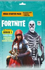 Fortnite - Series 1 Booster Pack