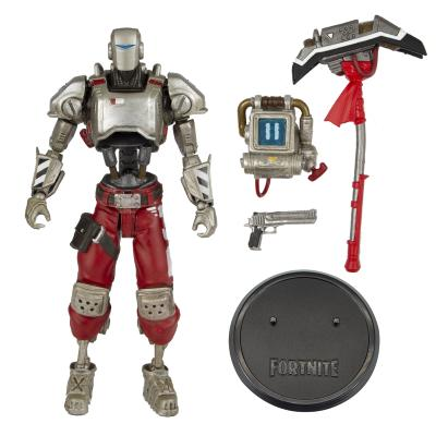 "Fortnite A.I.M 7"" Action Figure"