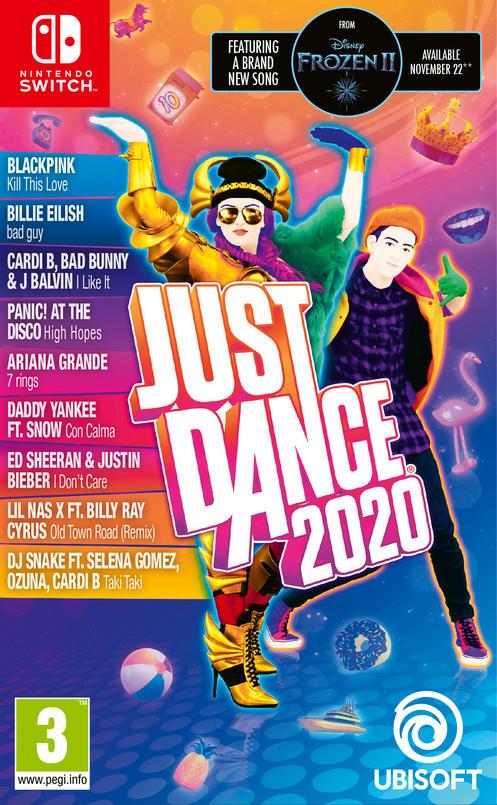 Just Dance® 2020