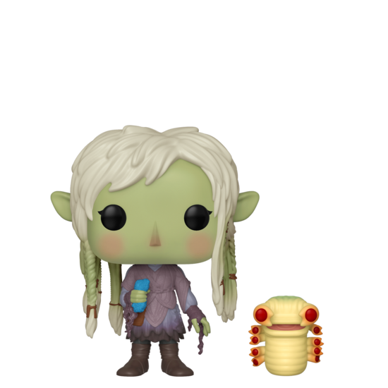 POP TV: Dark Crystal - Deet