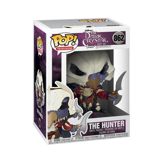 POP TV: Dark Crystal - The Hunter